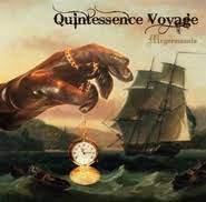 Megaromania/Quintessence Voyage[限定盤TYPE B]