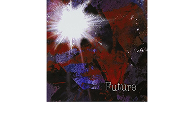the Sherry/『Future』TYPE-A 初回限定盤