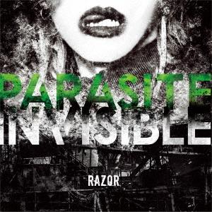 RAZOR/PARASITE INVISIBLE