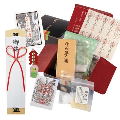 新春初祈祷 初穂料 五千円(荷具送料手数料を含む)