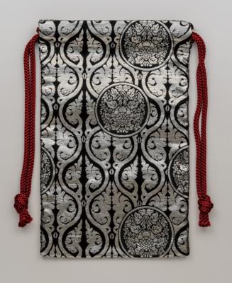宝来袋・銀(荷具送料手数料を含む)