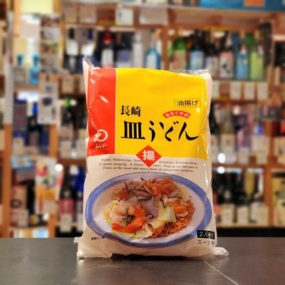 みろくや 長崎皿うどん揚麺2食入り