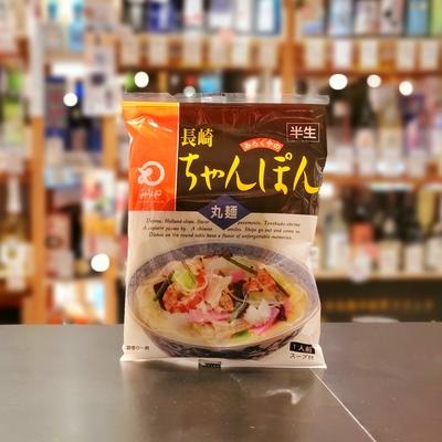 みろくや ちゃんぽん1食入り(丸麺)