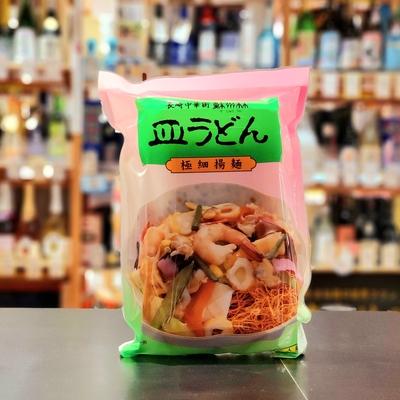 蘇州林 皿うどん2食