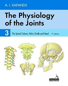 Physiology of the Joints 3 7th Ed.**Handspring/A.I.Kapandji/9781912085613**
