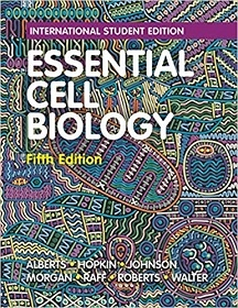 Essential Cell Biology**Norton/Bruce Alberts/9780393680393**