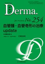 Monthly Book Derma 254 血管腫・血管奇形の治療update**全日本病院出版会/岩崎 泰政/9784881179178**