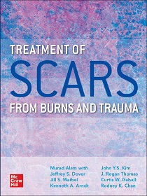 Treatment of Scars from Burns and Trauma**McGraw-Hill/Murad Aram/9780071839914/978-0-07183-991-4**