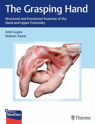 Grasping Hand**Thieme/Amit Gupta/9781604068160**