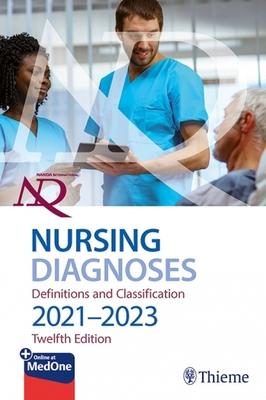 NANDA International Nursing Diagnoses**Thieme/Herdman/Kamitsuru/Lopes/9781684204540**