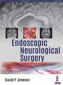 Endoscopic Neurological Surgery**Jaypee Brothers/David F Jimenez/9789352701223**