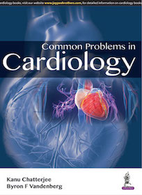 Common Problems in Cardiology**9789351528524/Jaypee Bro/Kanu Chatt/9789351528524**
