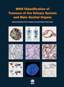 WHO Classification of Tumours of Urinary System & Male Genital Organs**9789283224372/World Heal/Ho**