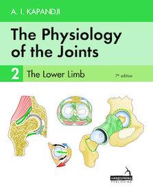 Physiology of the Joints 2 7th Ed.**Handspring/A.I.Kapandji/9781912085606**