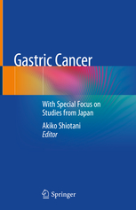 Gastric Cancer**9789811311192/Springer/Akiko Shio/978-981-13-1119-2**