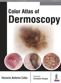 Color Atlas of Dermoscopy**Jaypee Brothers/Horacio Antonio Cabo/9789386056306**