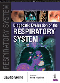 Diagnostic Evaluation of the Respitatory System**Jaypee Brothers/Claudio Sorino/9789386056009**