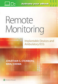 Remote Monitoring**Wolters Kluwer/Jonathan S.Steinberg/9781496386052**