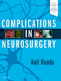 Complications in Neurosurgery**Elsevier/Anil Nanda/9780323509619**