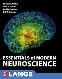 Essentials of Modern Neuroscience**McGraw-Hill/Franklin R.Amthor/9780071849050**