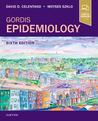 Gordis Epidemiology  6th Ed.**9780323552295/Elsevier/David D.Ce/9780323552295**