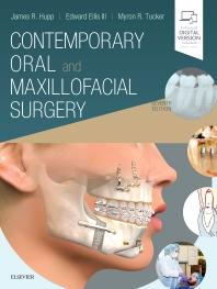 Contemporary Oral and Maxillofacial Surgery  7th Ed.**9780323552219/Elsevier/James R.Hu/9780323552**