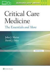 Critical Care Medicine 5th Ed.**Wolters Kluwer/John J.Marini/9781496302915**