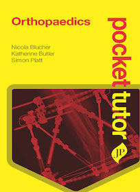 Pocket Tutor: Orthopaedics**9781907816994/JP/Nicola Blu/9781907816994**