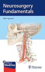 Neurosurgery Fundamentals**Thieme/Nitin Agarwal/9781626238220**