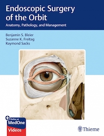 Endoscopic Surgery of the Orbit**Thieme/Benjamin S.Bleier/9781626235052**