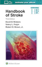 Handbook of Stroke 3rd Ed.**Wolters Kluwer/David Q. Wiebers/9781975114374**