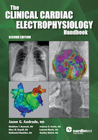 Clinical Cardiac Electrophysiology Handbook 2nd Ed.**Cardiotext/Jason G.Andrade/9781942909347**