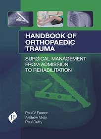 Handbook of Orthopaedic Trauma**9781909836150/JP/Paul V Fea/9781909836150**