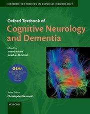 Oxford Textbook of Cognitive Neurology and Dementia**Oxford/Masud Husain/9780198831082**