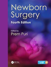 Newborn Surgery 4th Ed.**CRC Press/Taylor and Francis/Prem Puri/9781482247701**