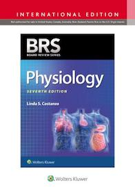 Board Review Series: Physiology  7th Ed.**9781975106690/Wolters Kl/Linda S. C/9781975106690**
