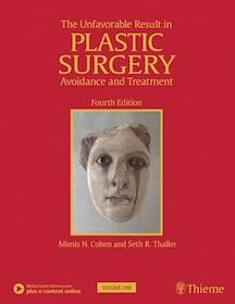 Unfavorable Result in Plastic Surgery**Thieme/Mimis N.Cohen/9781626236745**