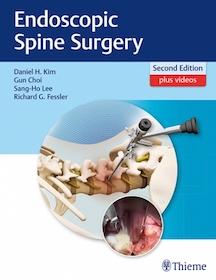Endoscopic Spine Surgery**Thieme/Daniel H. Kim/9781626232648**
