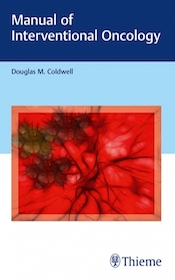 Manual of Interventional Oncology**Thieme/Douglas M.Coldwell/9781626231382**