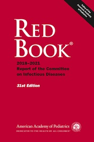 Red Book: 2018-2021 Report of the Committee on Infectious Diseases**AAP/9781610021463**