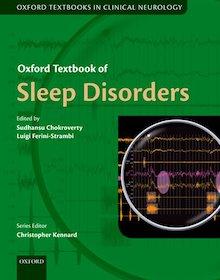 Oxford Textbook of Sleep Disorders**Oxford University Press/Sudhansu Chokroverty/9780199682003**
