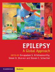 Epilepsy**Cambridge University Press/Ennapadam S.Krishnamoorthy/9781107035379**