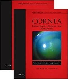 Cornea**9780323357579/Elsevier/Mark J.Man/978-0-323-35757-9**