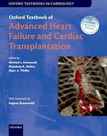 Advanced Heart Failure and Cardiac Transplantation**Oxford University Press/9780198734871**
