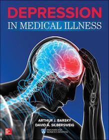 Depression in Medical Illness**9780071819084/McGraw-Hil/Arthur J.B/978-0-07-181908-4**