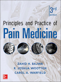 Principles and Practice of Pain Medicine**McGraw-Hill/Zahid H.Bajwa/9780071766838**