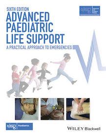 Adbanced Paediatric Life Support**Wiley-Blackwell/9781118947647**