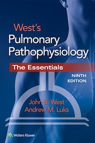 Pulmonary Pathophysiology**9781496339447/Wolters Kl/John B. We/9781496339447**