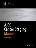 AJCC Cancer Staging Manual**9783319406176/Springer/978-3-319-40617-6**