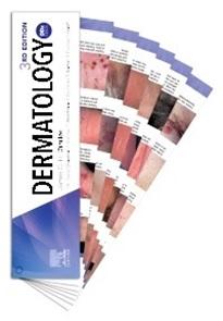 Dermatology DDx Deck 3rd Ed.**Elsevier/J.G.H.Dinulos M.S.Chapman A.E.Werchniak/9780323608299**